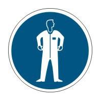 Ochranný pracovní oděv