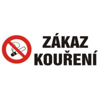 Zákaz kouření 2