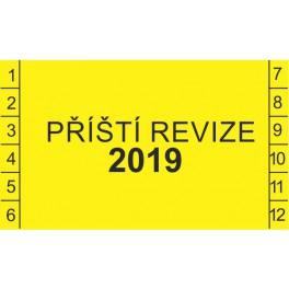 Příští revize 2019