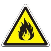Požárně nebezpečné látky
