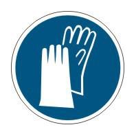 Použij ochranné rukavice