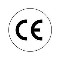CE 12 x 12 mm