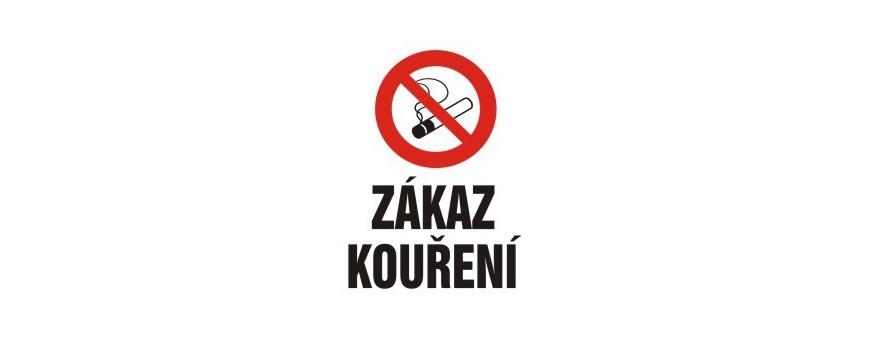 Zákazové tabulky